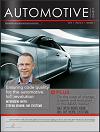 Automotive Embedded Systems - July 2015