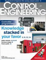 Control Engineering - July 2017