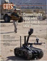COTS Journal - April 2017
