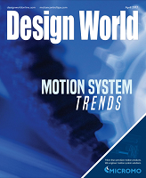 Design World - April 2017