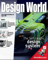 Design World - August 2017