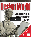 Design World - February 2016