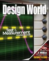 Design World - July 2017