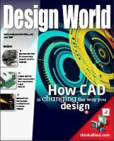 Design World - June 2017