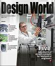 Design World - March 2016