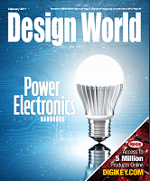Design World - March 2017