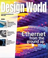Design World - March 30, 2017