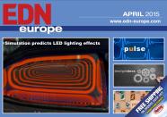 EDN Europe April 2015
