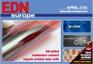 EDN Europe - April 2016