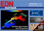 EDN Europe - January 2016