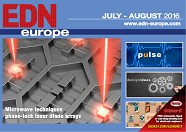 EDN Europe - July 2016