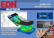 EDN Europe - June 2016