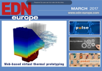 EDN Europe - March 2017