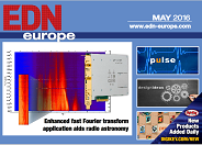 EDN Europe - May 2016