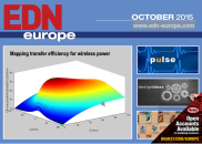 EDN Europe - October 2015