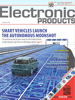 Electronic Products - August 2017