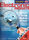 Electronic Products Design - August 2016