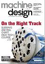 Machine Design - August 2016