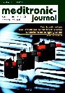 Meditronic Journal Mai Juni Juli 2014