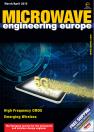 Microwave engineering europe April May 2015