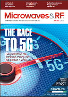 Microwaves & RF - April 2017