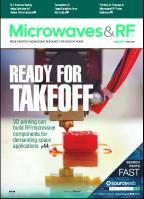 Microwaves & RF - June 2017