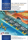 Power Electronics Europe - February March 2016