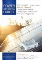 Poweer electronics Europe - June / July 2017