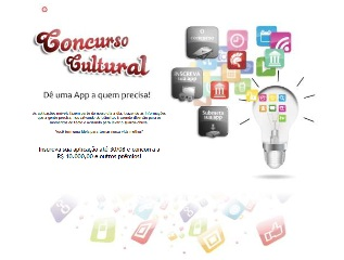 Concurso Cultural Embarcadero