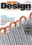 Machine Design August 2012