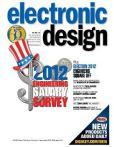 Electronic Design - 06 september 2012
