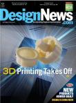 Design News - October 2012