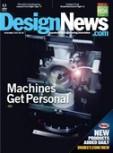 Design News November 2012