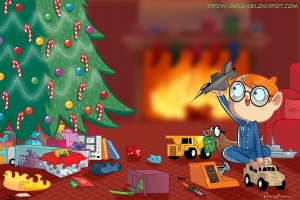 little_engineer_christmas_card