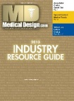 Medical Design - February 2013