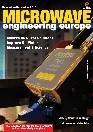 Microwave Engineering Europe - October 2013