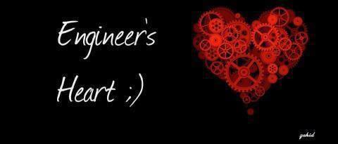 Coração de Engenheiro