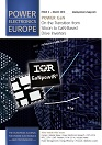 Power Electronics Europe - March 2014