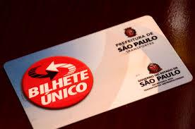 Bilhete Unico 4