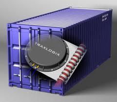 RFID Container