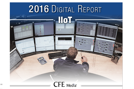 IIoT Digital Report
