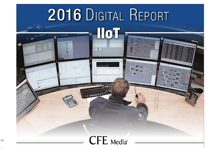 IIoT Digital Report