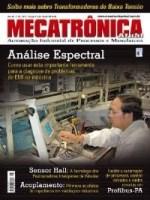 Mecatrônica Atual nº 55