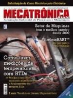 Mecatrônica Atual nº 61