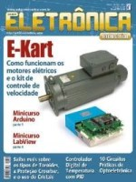 Saber Eletrônica nº 454