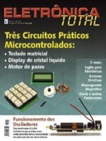 Eletrônica Total nº 150