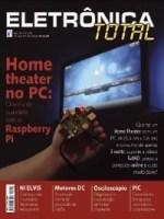 Eletrônica Total 156