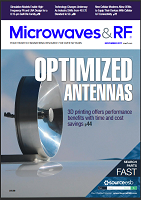 Microwaves & RF - November 2017