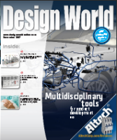 Design World - December 2018