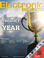 Electronic Products - January 2018
